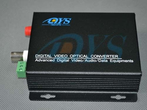 চীন 10 / 100 / 1000M Black SC Optical Fiber Media Converter , Internal / External Power সরবরাহকারী